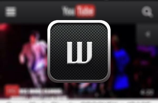 YouTubeの動画をカメラロールに保存できるiPhone …