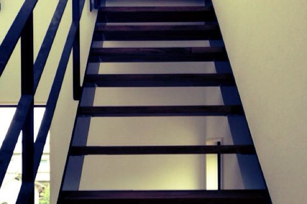 マイホーム計画のアドバイス 階段