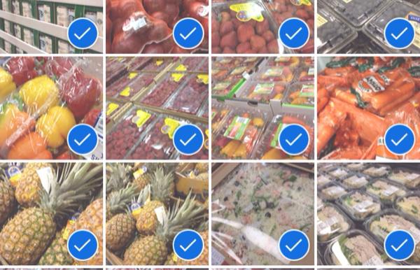 iOS7 画像削除方法