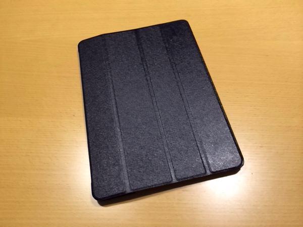 F.G.SのiPad Air用カバーケース