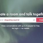 これは究極の簡単さ!かんたんビデオWeb会議「Appear.in」に感動した!