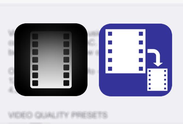 私がiPhoneで動画圧縮する時に利用しているおすすめアプリ