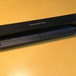 ScanSnap iX100を購入。スマホだけでスキャン、Evernote連携できるすばらしさに感動!