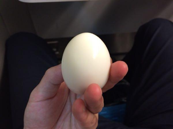 オススメの味付けゆで卵マジックパール