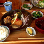 【岡山】健康的な定食(ランチ)が食べれる「やさい食堂こやま」