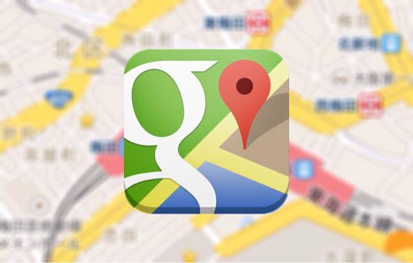 GooogleMaps