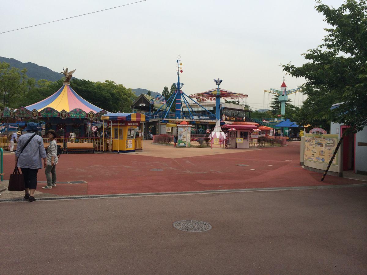 王子動物園動物の公園