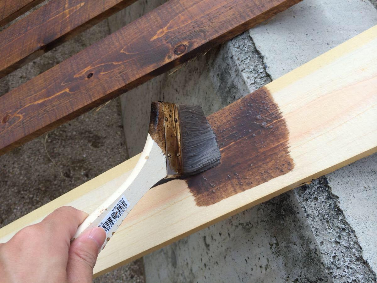 【DIY】初めて塗装作業する時に迷った水性塗料と油性塗料の違いについてのまとめ