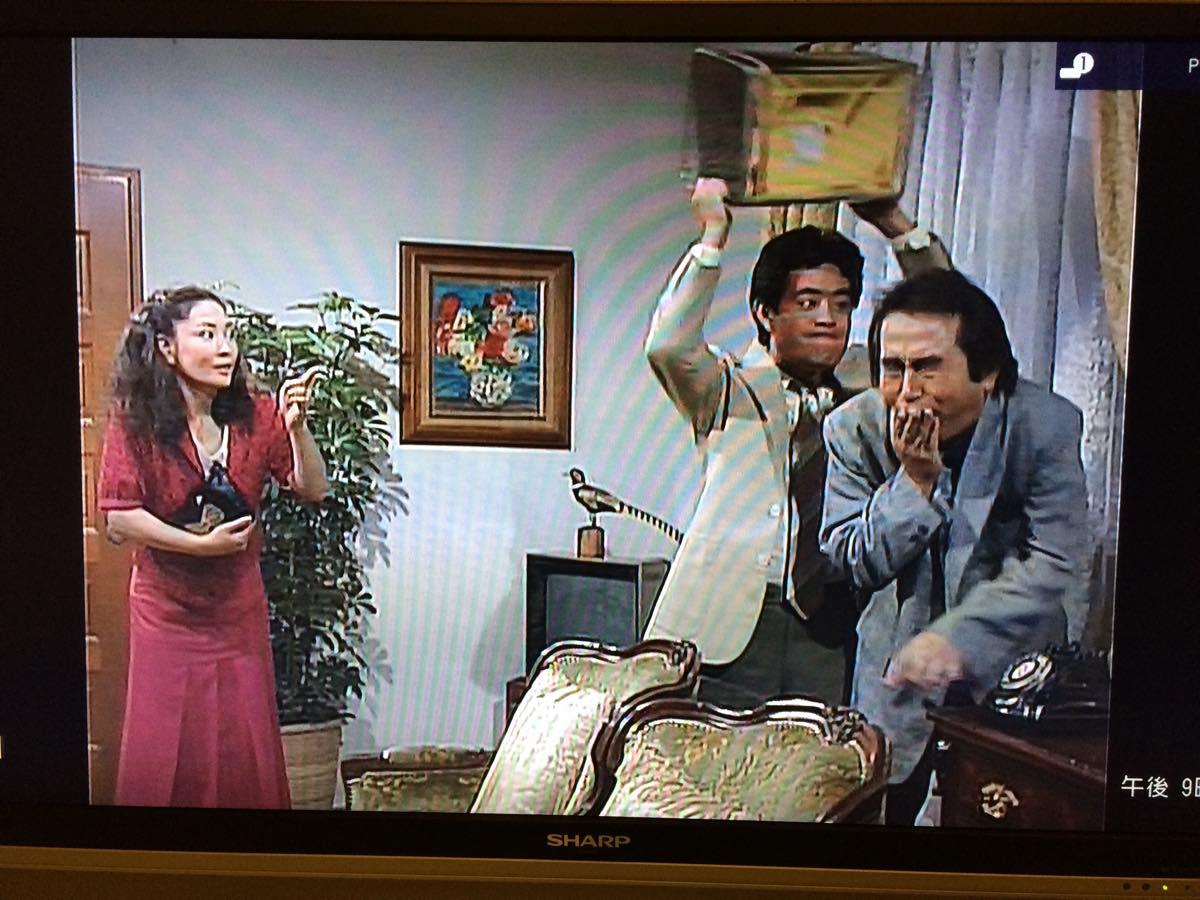 加トちゃんケンちゃんごきげんテレビ