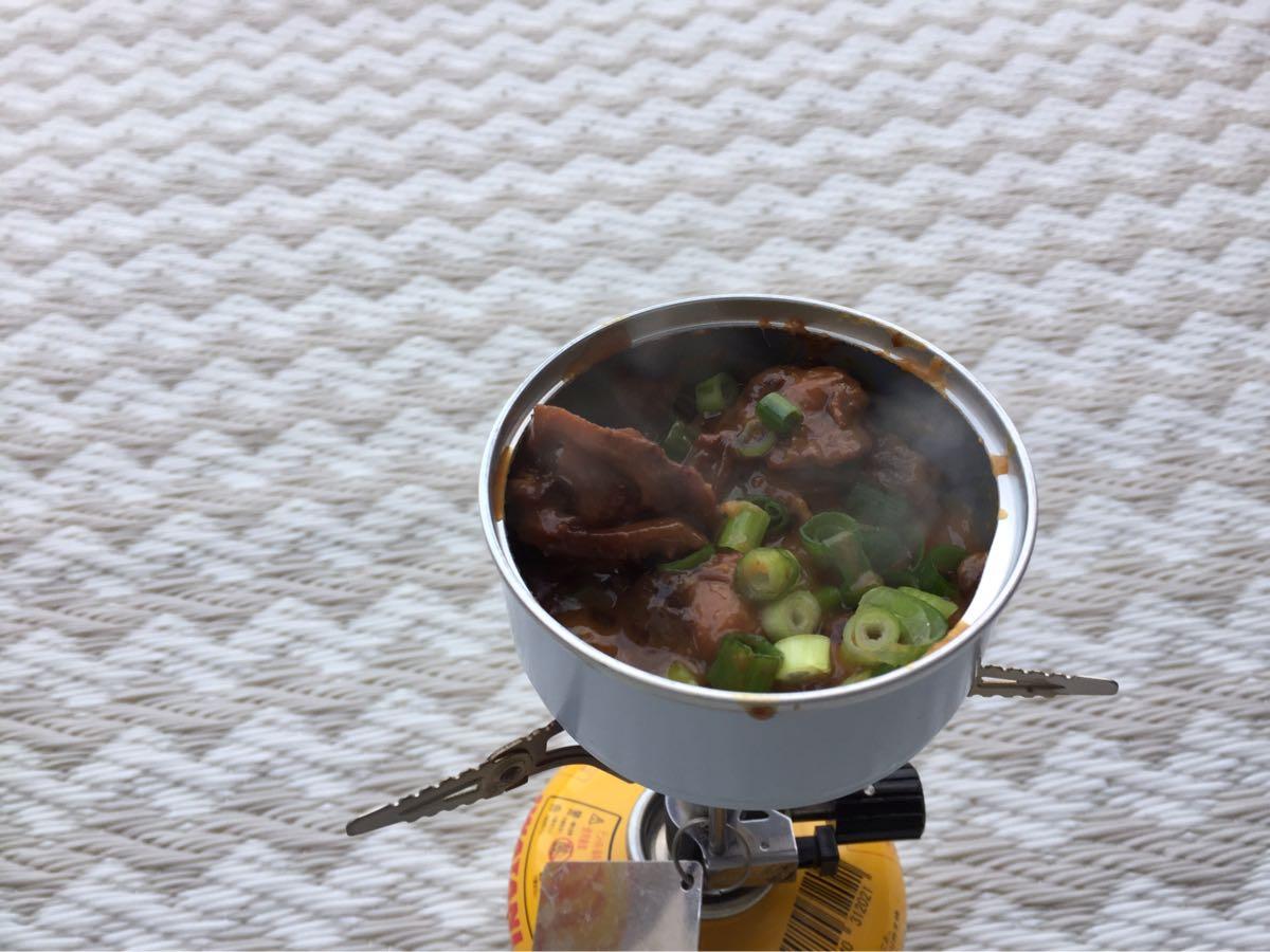 缶つま 赤貝のみそ煮