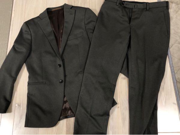 スーツはウォッシャブル、ストレッチ素材がいいわ。もう離れられないかも。Perfect Suits Factory のスーツ(クラシコモデル)