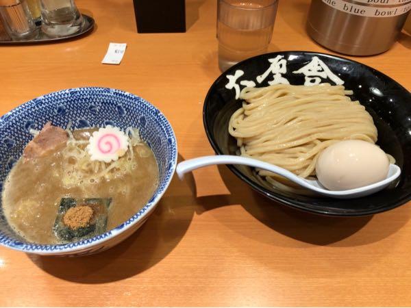 東京駅ラーメンストリートで僕が行くのはつけ麺の六厘舎