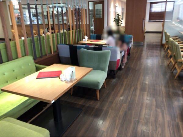 【岡山】モーニングがおいしくてお得なカフェ「カフェ青山」(サラダバーもあって大満足!)