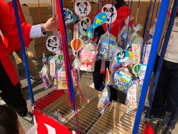 【岡山】子供を連れての花見なら「カバヤ・オハヨーグループさくらまつり」がとってもお得で楽しい!