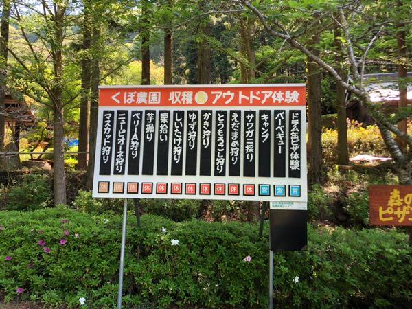 【岡山】のどかな山奥にある「くぼ農園」の「ドラム缶ピザ体験」が子供と一緒に楽しめてよかった!