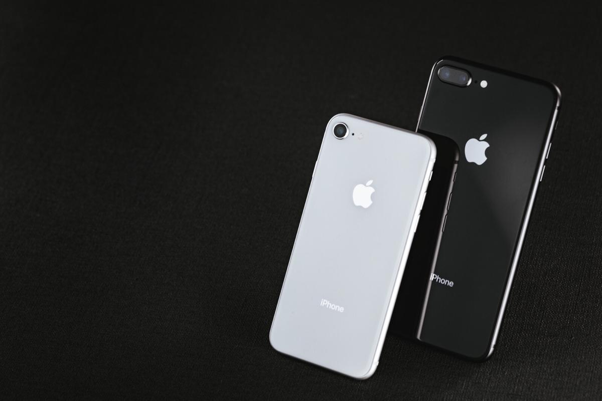 iPhone11登場間近だけど、僕はやっぱりiPhone8で充分な気がする。